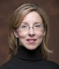 Melissa Tracy, MD, cardiologist at Rush University Medical Center in Chicago